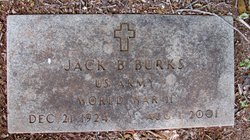 Jack B. Burks