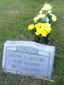 Terah C Alford