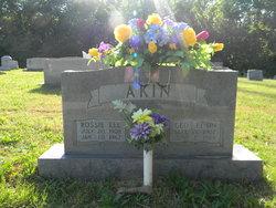 George Blain Akin