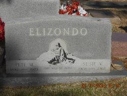 Susie <i>Vann</i> Elizondo