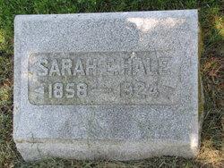 Sarah Ellen <i>Bankson</i> Hale