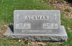 Emil Henry Ackman