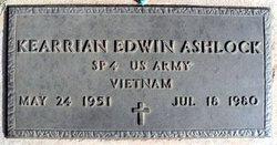 Keaarrian Edwin Ashlock