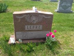 Pearl E <i>Campbell</i> Lepre