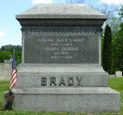 Allen G. Brady