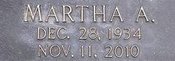Martha Alphanell <i>Wheaton</i> Midkiff