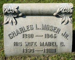 Mabel G. <i>Foreaker</i> Althoff