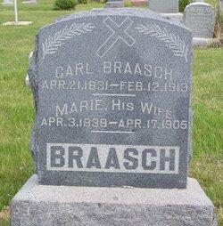 Marie Braasch