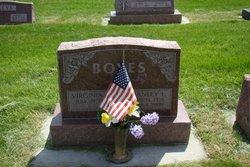 Virginia Mae <i>Brown</i> Boyes