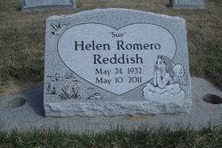 Helen Sue <i>Romero</i> Gates