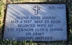 Diana Rose Shinn