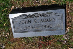 John Redpath Adams