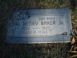Carl Henry Baker, Jr