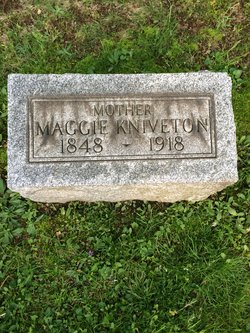 Maggie Kniveton