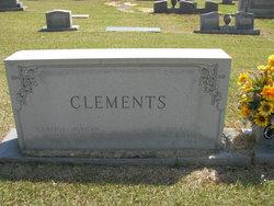 Robert Bennett Bob Clements, Sr