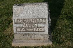 Daisy I <i>Dalton</i> Allen
