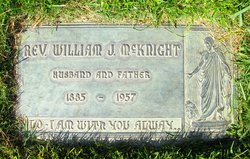 William Jacob McKnight