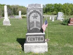 John A. Fenton