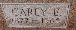 Carey Elmer Morton