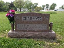 Harris Walter Searfoss