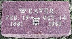 Jesse Weaver Appleton
