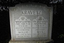 Max Kravetz