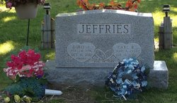 Doris Jean <i>Redd</i> Jeffries