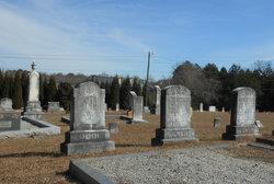 Old Suwanee Baptist Church Cemetery