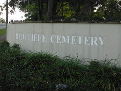 Redcliffe Cemetery