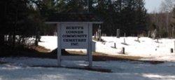 Burtts Corner Cemetery