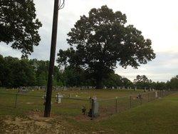 Wayside Baptist Cemetery