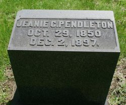 Jeanne C. Pendleton