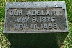 Adelaide Pendleton