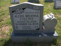 Alexis Brianna Collins
