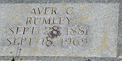 Aver Columbus Rumley