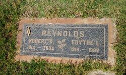 Edythe L <i>Mordah</i> Reynolds