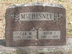 Oscar Martin McChesney