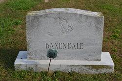 Larry David Baxendale