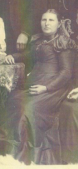 Fredericka <i>Weckerle</i> Keimig