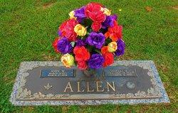 Dixie Lorell <i>Karr</i> Allen