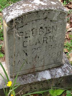 Reuben Clark