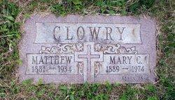 Mary C. <i>Doyle</i> Clowry