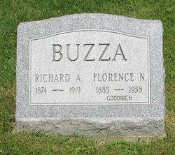 Florence <i>North</i> Buzza