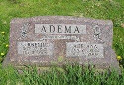 Adriana <i>Slierendregt</i> Adema