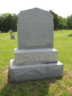 John H Dale