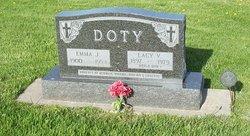 Emma Johanna <i>Timm</i> Doty