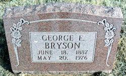 George E. Bryson