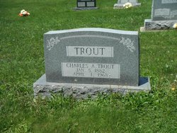 Charles A. Trout