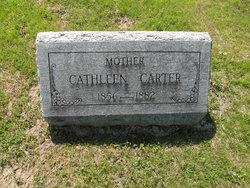 Cathleen Carter