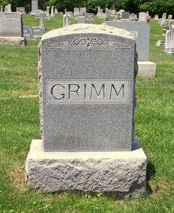 Lillian H. <i>Webb</i> Grimm